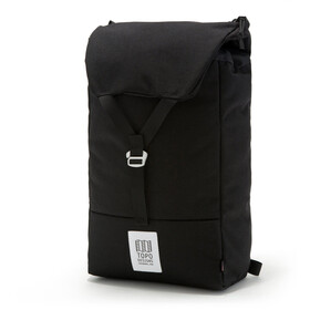 Topo Designs Y-Pack 14,4l Black